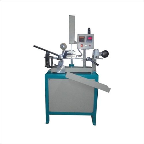 Mechanical Hot Stamping Machine