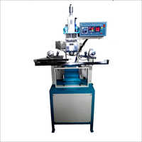 Stand Hot Stamping Machine