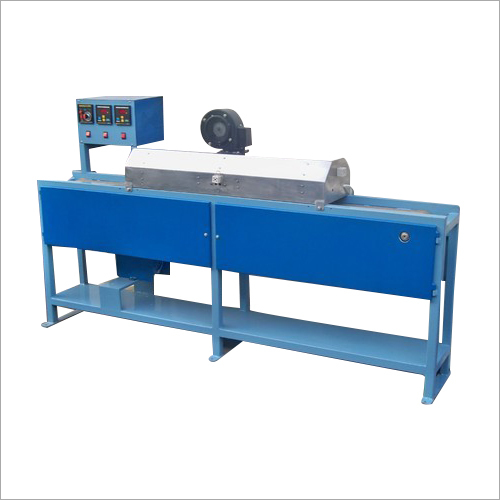 Heating Conveyor Machine