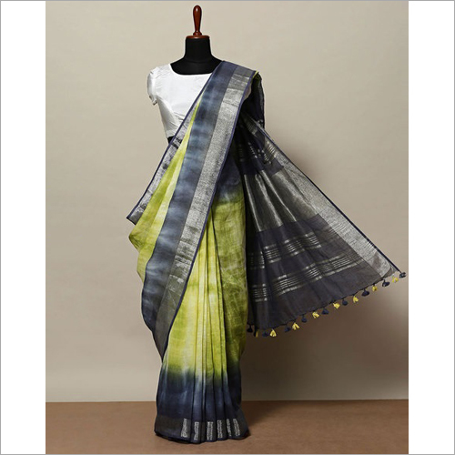 Ladies Modern Plain Saree