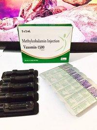 Methycobalamin 1500 Mcg