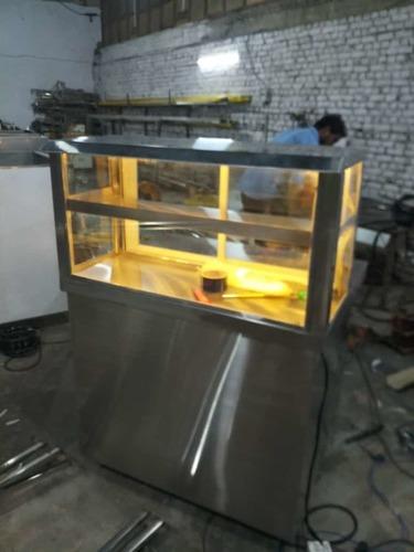 Stainless Steel Kitchen Equipments