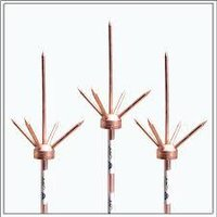 Lightning Spike Arrester