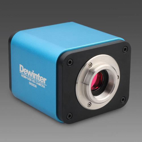 HDMI Multi-mode Camera For Microscope
