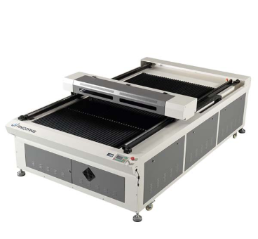 Aq-1325A Laser Engraving & Cutting Machine