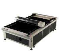 Aq-1325A Laser Engraving & Cutting Machine