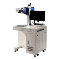 Aq-200C Co2 Laser Marking Machine