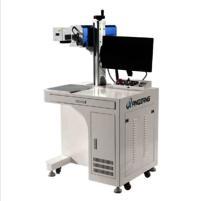 Aq-200C Co2 Laser Marking Machine