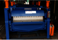 Hydraulic Hemming Machine