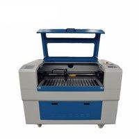 6040 CO2 Laser engraver 60W 80W laser cutting machine