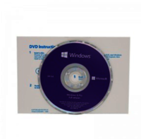 Win pro 10 64bit english 1pk dsp oei DVD