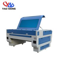 6090 CO2 laser engraver plywood engraving machine