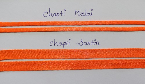 Chapti Malai Dori