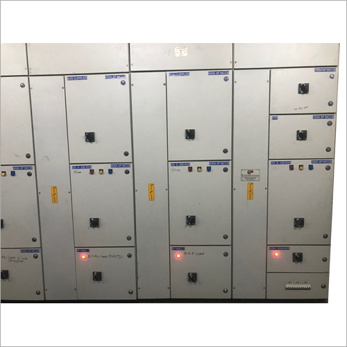 DISTRIBUTION ELECTRIC PANEL