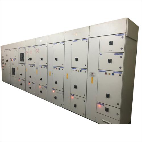 Electric LT Distribution Control Panel