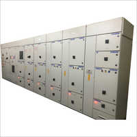 ELECTRIC LT DISTRIBUTION CONTROL PANEL