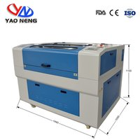 CO2 Laser Engraving Acrylic Marking Machine