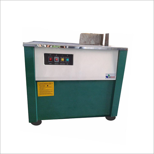 Currency Note Banding Machine