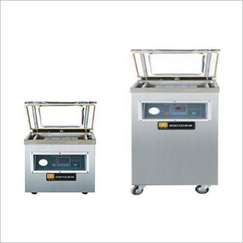 Electric Vaccum Packing Machine