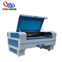 1390-A1 CO2 Laser engraving cutting machine nonmetal cutter