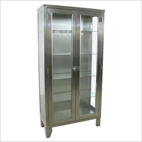 Wine Bar Cabinet