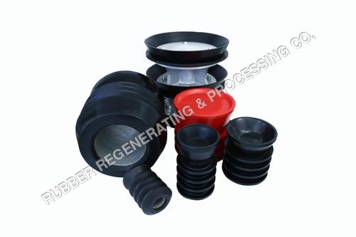 Conventional Aluminium Core Cementing Plugs