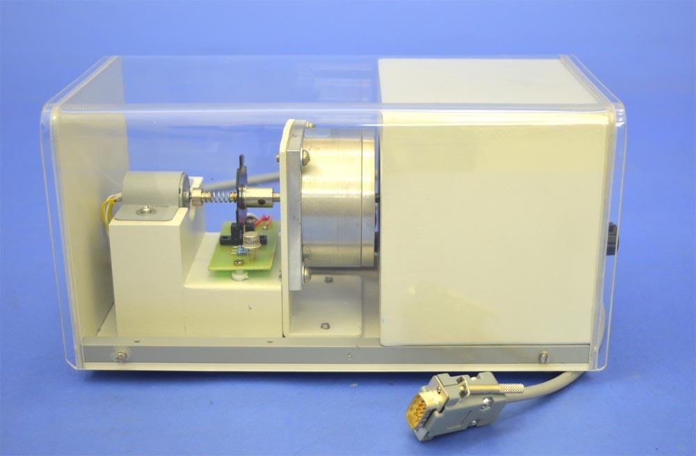 AC Servo Motor Study, ACS-01