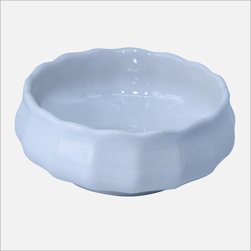 Pudding Serving Bowl