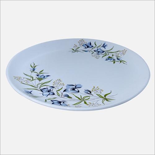 Ceramic Printed Plate