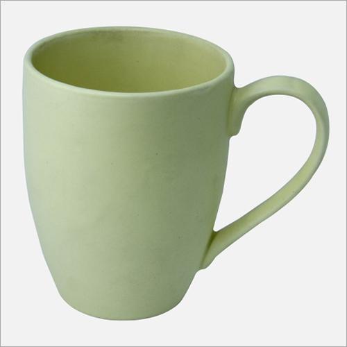 Plain Ceramic Milk Mug