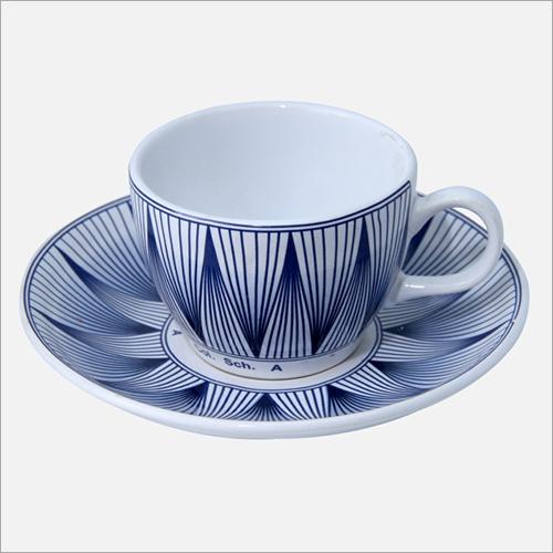 Printed Coffee Cup