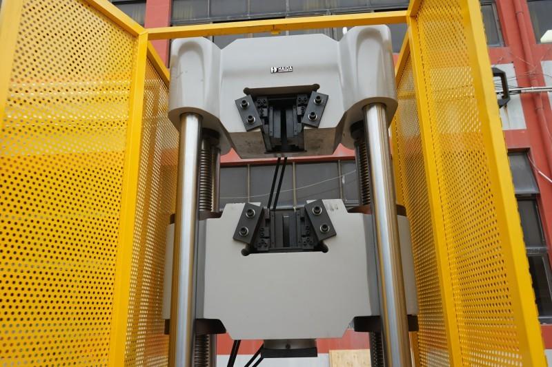 30t Universal Tensile Testing Machine