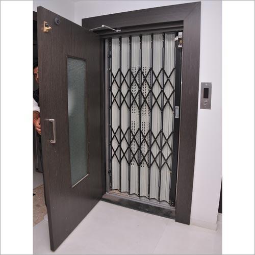 Wooden Goods Elevator