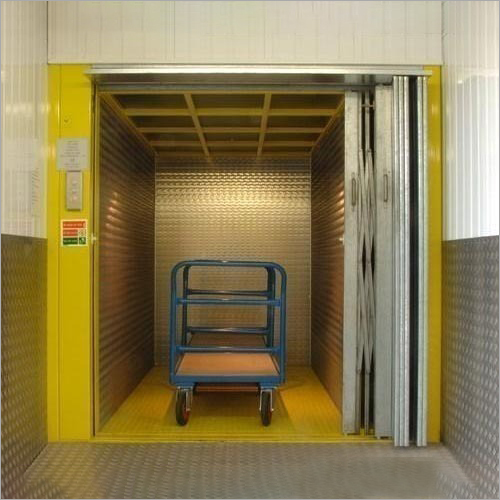Self Storage Goods Elevator