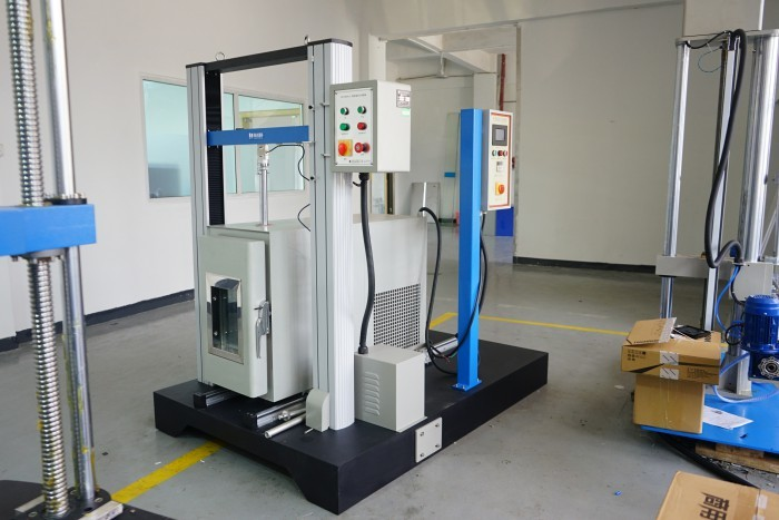 High Quality Servo Motor Tensile and Push Test Dev