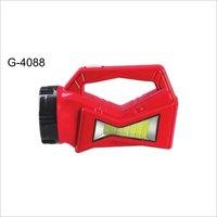 G-4088 Kisan LED Torch