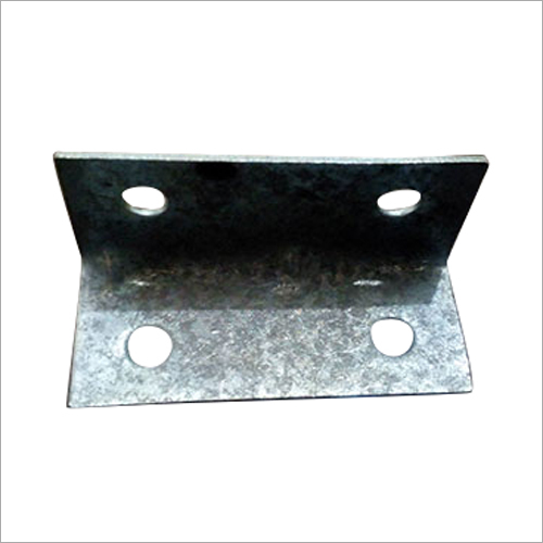 Mild Steel  L Clamp