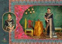 Stylish Silk Sarees