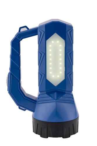 G-6450 Kisan LED Torch