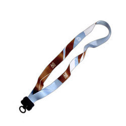 Dye Sublimated Lanyard