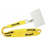 Identity Card Lanyards