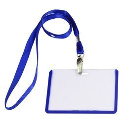 Office Card Lanyard