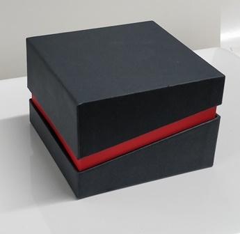 Cross Watch Box