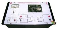 Microphone and Loudspeaker Characteristics Apparatus