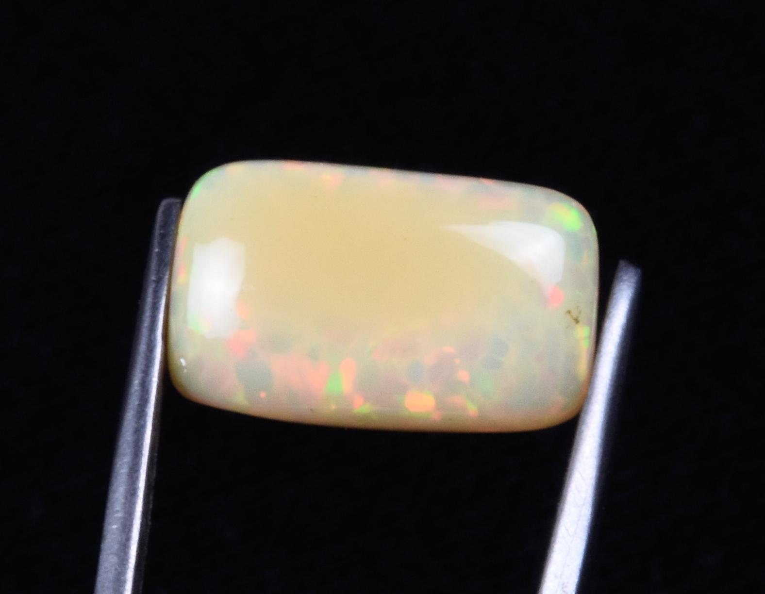 Natural Opal Gemstone