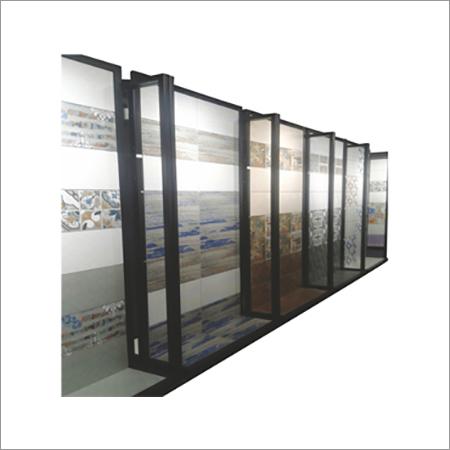 Designer Tiles Display Stand