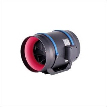 Mixed Flow Duct Ventilator