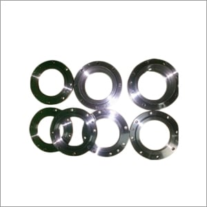 Hydraulic Actuator Flanges