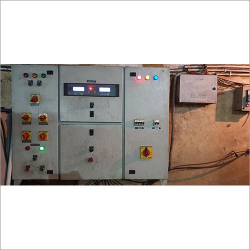 Submersible Pumps Power Panel