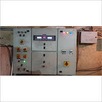 Motor Power Panel